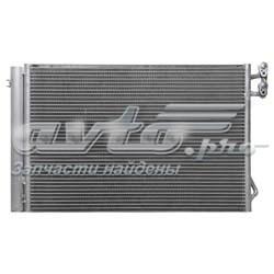 радіатор кондиціонера  TO5697