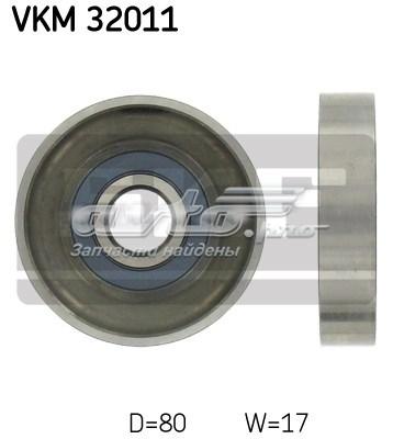 ролик приводного ременя, паразитний  VKM32011