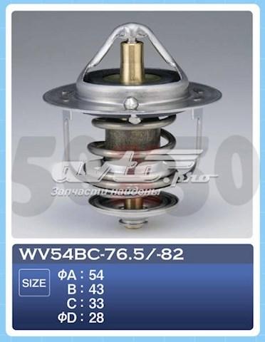 термостат  WV54BC82