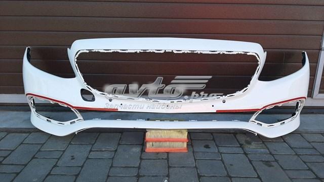 Передній бампер на Mercedes E A124 - Купити бампер Mercedes E на Avto.pro Україна
