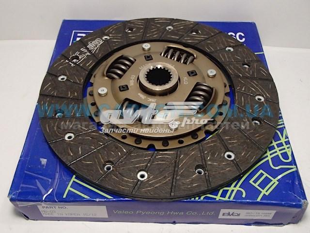 диск зчеплення  MB03
