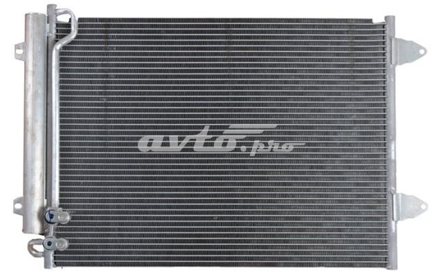 радіатор кондиціонера  VNA5225D