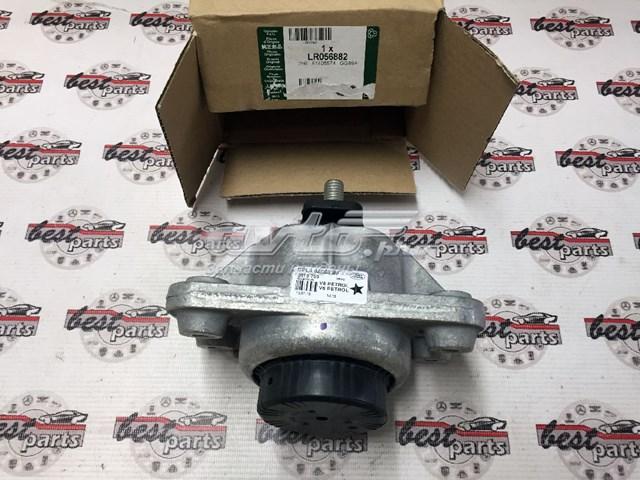 подушка (опора) двигуна ліва/права  LR056882