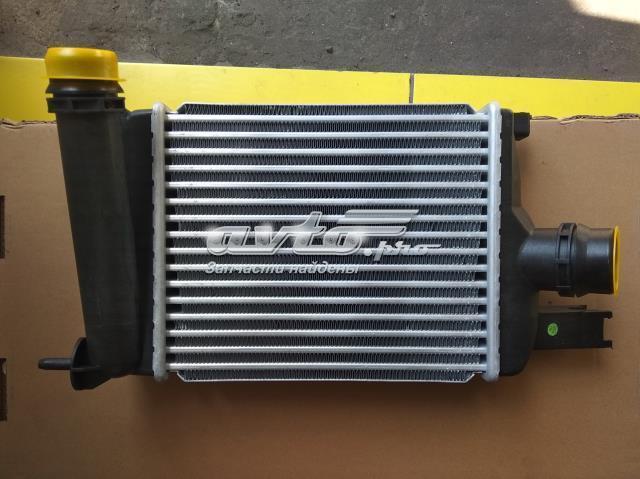 радіатор интеркуллера  DAR004TT