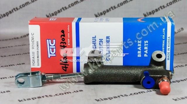 циліндр зчеплення, головний  KAC0180