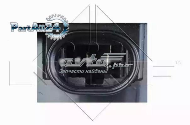 двигун вентилятора пічки (обігрівача салону)  34019