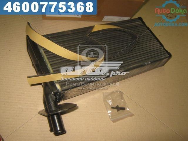 радіатор пічки (обігрівача)  VN6097