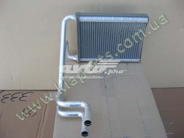 радіатор пічки (обігрівача)  971383K000