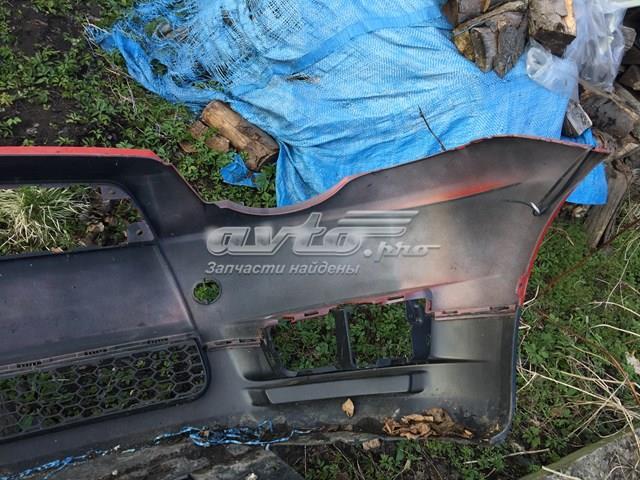 Передній бампер на Mitsubishi Colt VII - Купити бампер Міцубісі Кольт на Avto.pro Україна