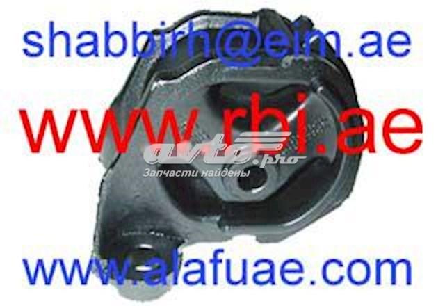 подушка (опора) двигуна, ліва  O10090L