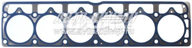 прокладка головки блока циліндрів (гбц)  54249