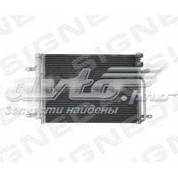 радіатор кондиціонера  RC39025A