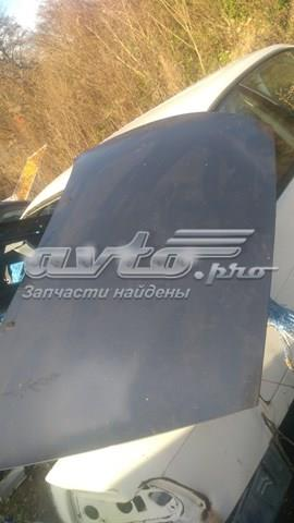 Капот на Ford Ka 2006