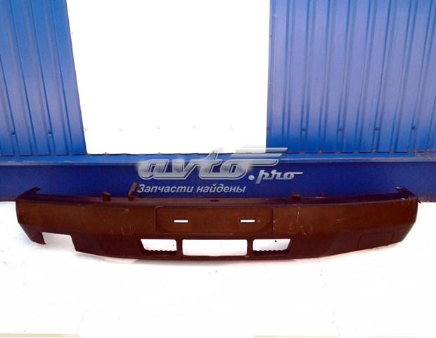 Передній бампер на Mercedes Vario - Купити бампер Mercedes Vario на Авто.про Україна