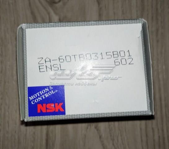 ролик ременя грм, паразитний  ZA60TB0315B01