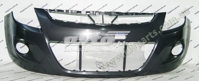 Передній бампер на Hyundai I20 PB - Купити бампер Хендай Ай 20 на Авто.про Україна
