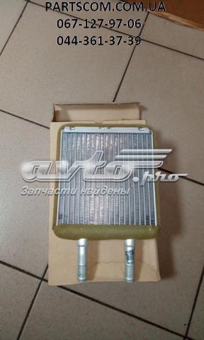 радіатор пічки (обігрівача)  9722122001