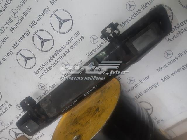 Передній бампер на Mercedes G W463 - Купити бампер Mercedes G на Avto.pro Україна