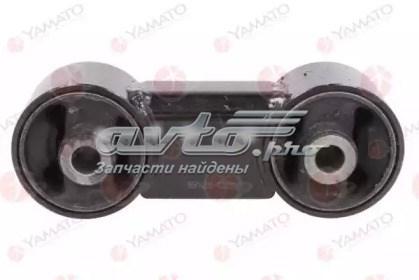 подушка (опора) двигуна, передня  I50027YMT