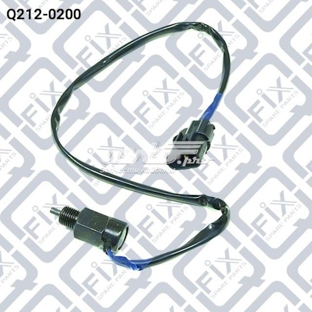 датчик включення ліхтарів заднього ходу  Q2120200