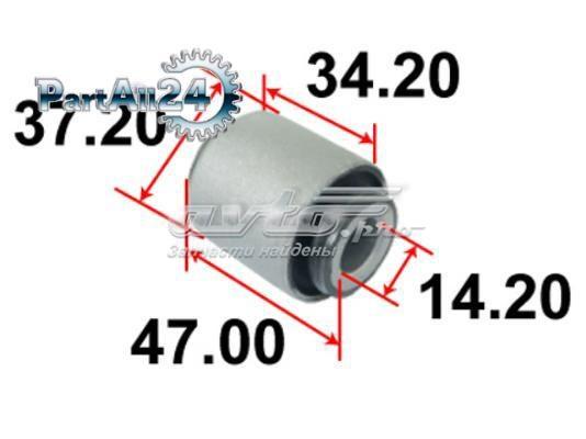 сайлентблок заднього верхнього важеля  AAMMA1055