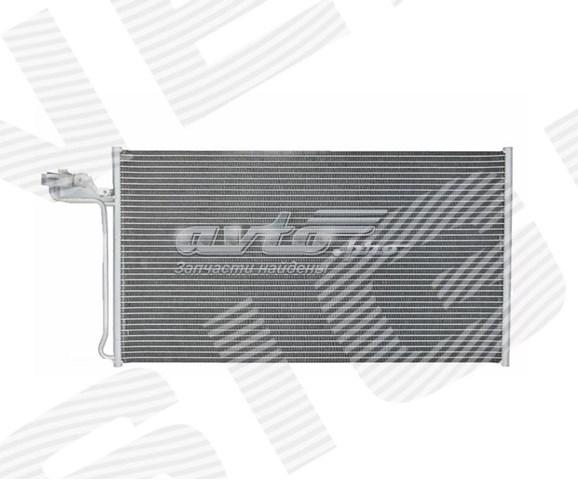 радіатор кондиціонера  RC940220