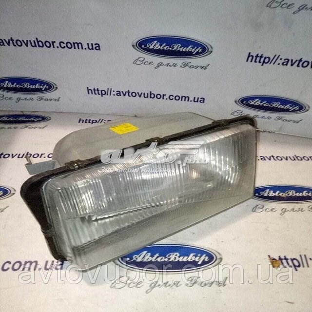 Фари на Ford Granada GU - Порівняти ціни, купити ліву фару на Avto.pro