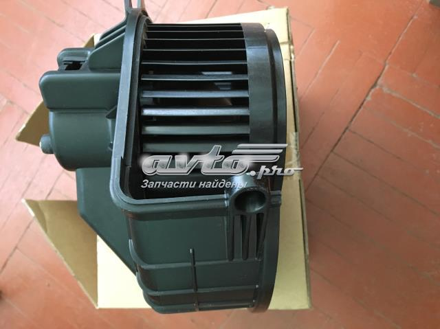 двигун вентилятора пічки (обігрівача салону)  34155