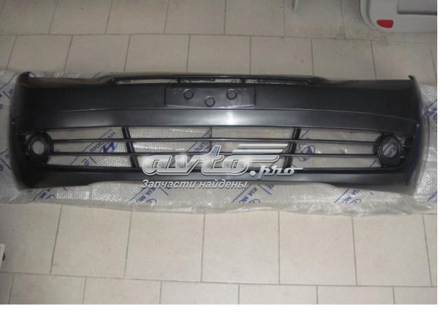 Передній бампер на Hyundai Coupe GK - Купити бампер Хендай Купе на Авто.про Україна