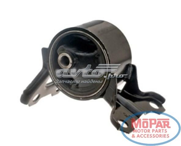 подушка (опора) двигуна, ліва  I55046YMT