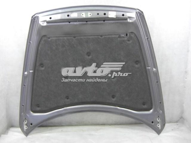 Ціна на капот на Mazda RX-8 2009
