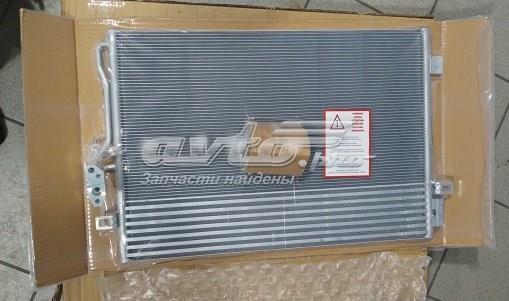 радіатор кондиціонера  RCAC0075A