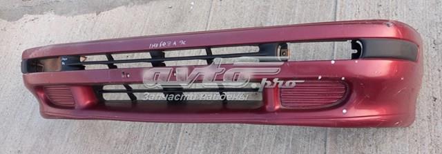 Передній бампер на Subaru Impreza I - Купити бампер Субару Імпреза на Авто.про Україна