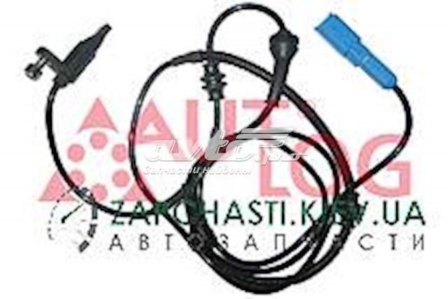 датчик абс (abs) передній  AS4556