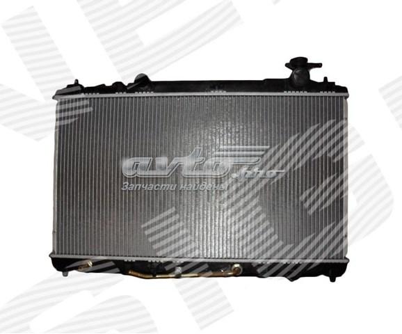 радіатор охолодження двигуна  RA64636