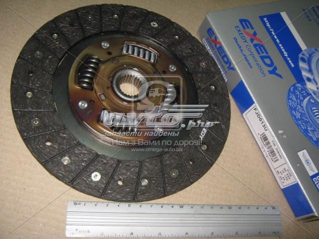 диск зчеплення  FJD013UF