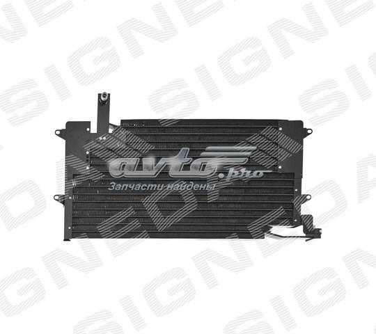 радіатор кондиціонера  RC94179