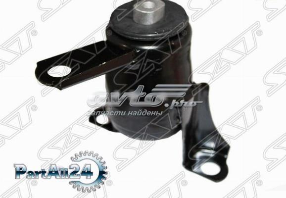 подушка (опора) двигуна, права  STD65239060C