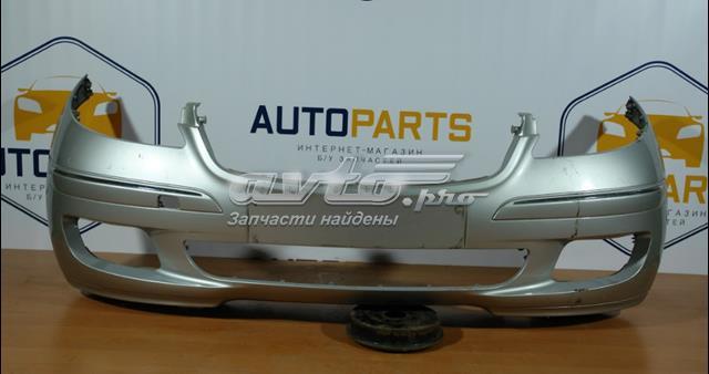 Передній бампер на Mercedes A W169 - Купити бампер Mercedes A на Avto.pro Україна