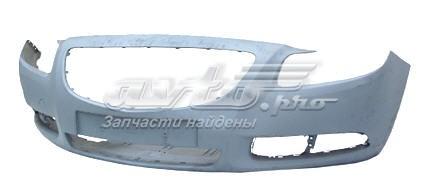 Передній бампер на Opel Insignia A - Купити бампер Опель Інсігнія на Авто.про Україна