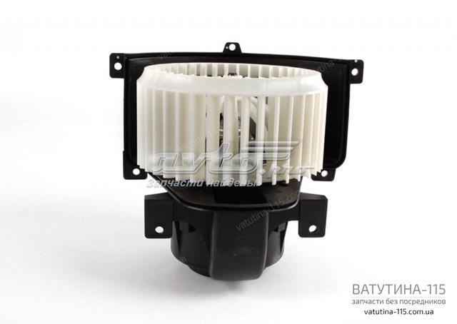 двигун вентилятора пічки (обігрівача салону)  DDW015TT