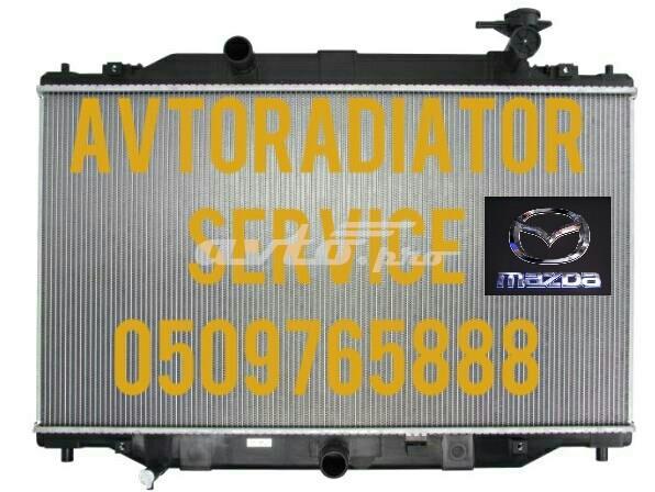 радіатор охолодження двигуна  PYFW15200