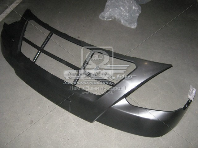 Передній бампер на Hyundai H1 Starex - Купити бампер Хендай H1 на Avto.pro Україна