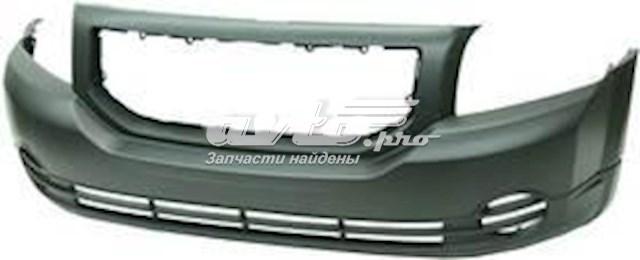 Передній бампер на Dodge Caliber R/T - Купити бампер Додж Caliber на Авто.про Україна