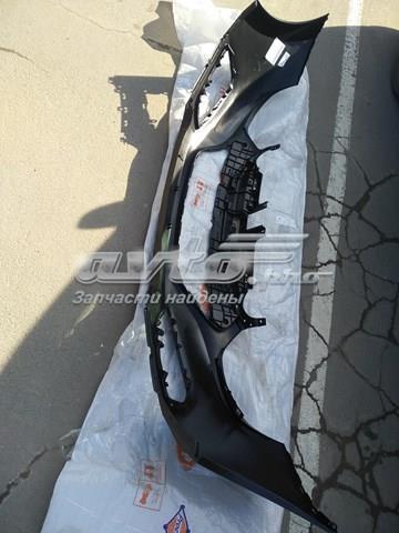 Передній бампер на Hyundai Tucson TM - Купити бампер Хендай Таксон на Avto.pro Україна