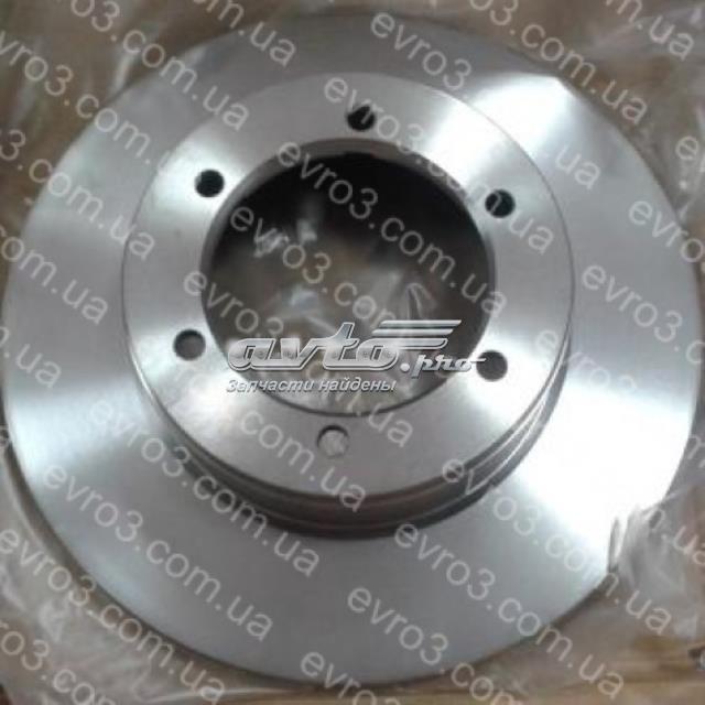 диск гальмівний передній  MB295971
